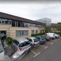 Vente Bureau Champs-sur-Marne 194,6 m²