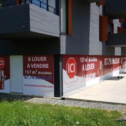 Vente Local commercial Écouflant 157 m²