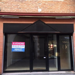 Location Local commercial Albi 40 m²