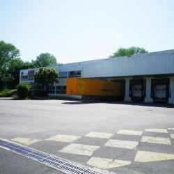Vente Entrepôt Val-de-Reuil 5000 m²