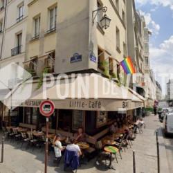 Cession de bail Local commercial Paris 4ème 15 m²