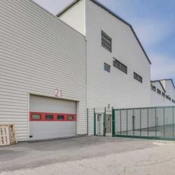 Location Bureau Marseille 14ème 1238 m²