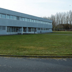 Location Bureau Caen 20 m²