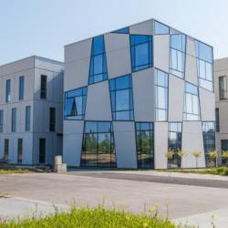 Location Bureau Colombelles 114 m²