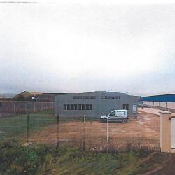 Vente Local d'activités Vertus 375 m²