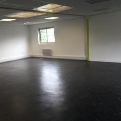 Location Bureau Rambouillet 200 m²