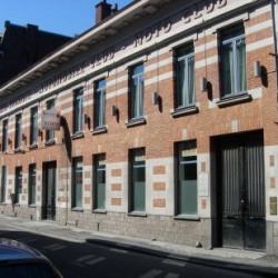 Location Bureau Roubaix 100 m²