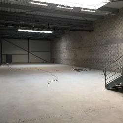 Location Local d'activités Chambly 487 m²