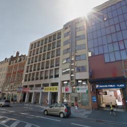 Vente Bureau Lille (59000)