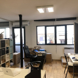 Location Bureau Suresnes 50 m²