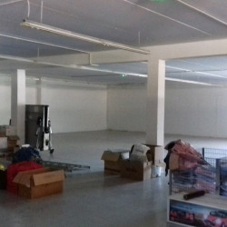 Location Local commercial Albi 700 m²