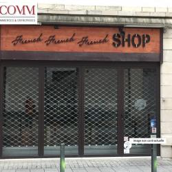 Cession de bail Local commercial Vincennes 44 m²