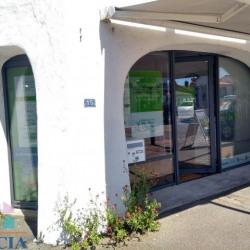 Location Local commercial Noirmoutier-en-l'Île 24 m²