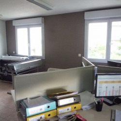 Location Bureau Manosque 60 m²