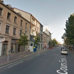 Cession de bail Local commercial Villeurbanne 125 m²