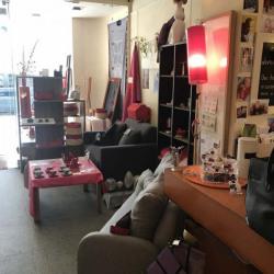 Location Local commercial Paris 14ème 50 m²