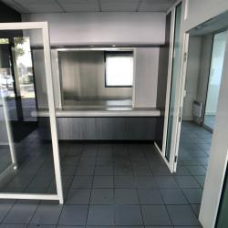 Location Bureau Bussy-Saint-Georges 141 m²