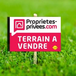 Vente Terrain Plaintel 450 m²
