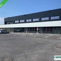 Location Local commercial Lempdes 90 m²