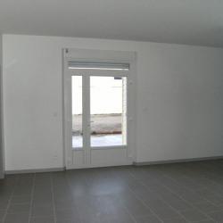 Location Bureau Yvetot 100 m²