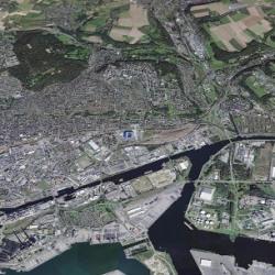 Cession de bail Local d'activités Gonfreville-l'Orcher 2100 m²