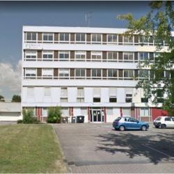 Location Bureau Le Vaudreuil 41 m²