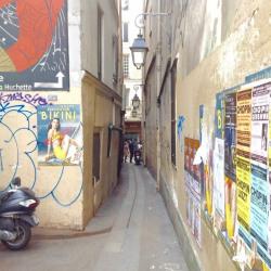 Cession de bail Local commercial Paris 5ème 40 m²