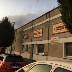 Location Local d'activités Saint-Quentin 1097 m²