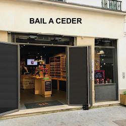 Location Local commercial Paris 3ème 42 m²