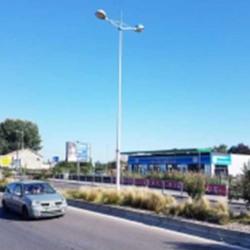 Location Local commercial Alès 505 m²