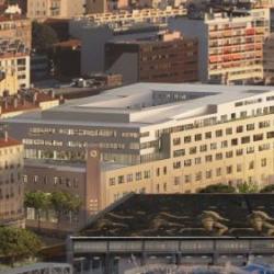 Location Bureau Marseille 2ème 5960 m²