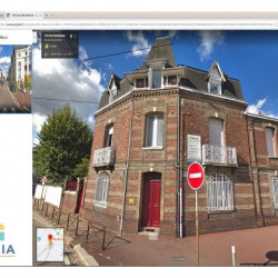 Location Local commercial Rouen 0 m²
