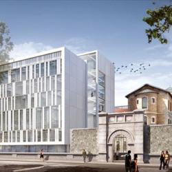 Cession de bail Local commercial Lyon 2ème 34 m²