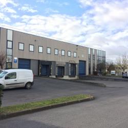 Location Entrepôt Herblay 835 m²