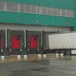 Location Entrepôt Louailles 12918 m²