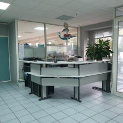 Vente Entrepôt Chaulnes 12560 m²