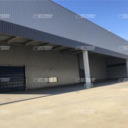 Location Entrepôt Le Versoud 14549 m²