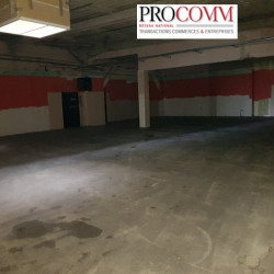 Location Local commercial Nice 1312 m²