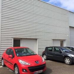Vente Local d'activités Saint-Apollinaire 218 m²