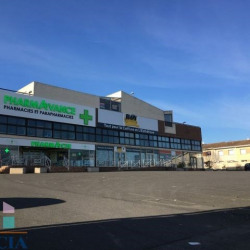 Location Local commercial Villenave-d'Ornon 215 m²