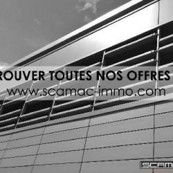 Vente Entrepôt Louvres 2047 m²