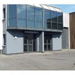 Vente Local d'activités Deuil-la-Barre 333 m²