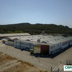Vente Local d'activités Rochefort-du-Gard 9323 m²