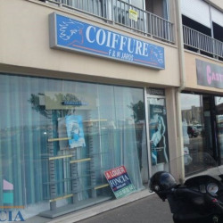 Location Local commercial Port-la-Nouvelle 47 m²