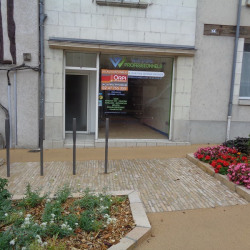 Location Local commercial Montbazon 50 m²