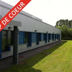Location Bureau Les Avenières 35 m²