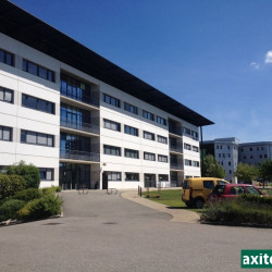 Location Bureau Alixan 103 m²