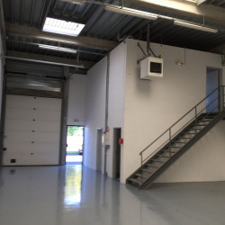 Location Local d'activités Chambly 170 m²