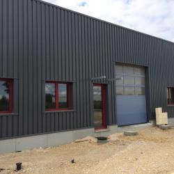 Location Local d'activités Beaune 875 m²