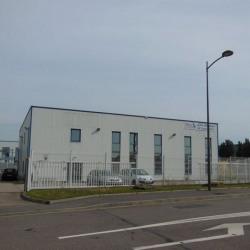 Location Local d'activités Maxéville 861 m²